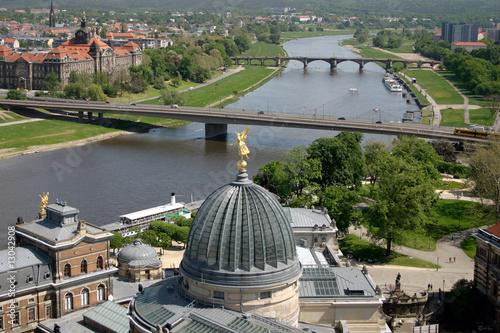 Dresden - Elbflorenz