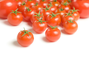 Group of tomatoes-3
