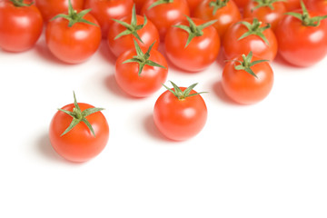 Group of tomatoes-4