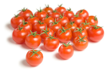 Group of tomatoes-5