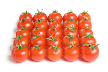 Group of tomatoes-7
