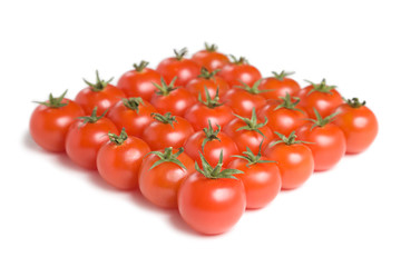 Group of tomatoes-8
