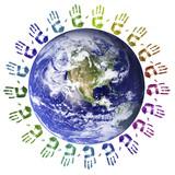 World unity poster