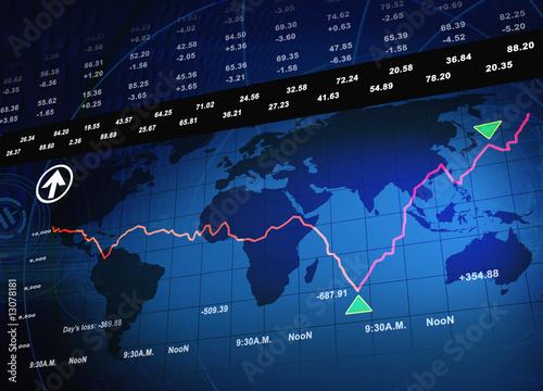 economy rebound