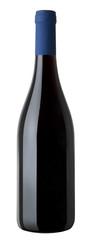 borgognona borgognotta - Red naked wine blue capsule