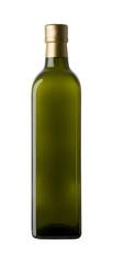 Bottiglia olio di oliva extravergine - extra-virgin olive oil