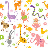 pattern for kids