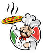 Pizza Chef - 13082371