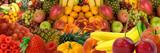 Fruit Panorama - 13083598