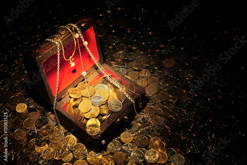Treasure - 13083523