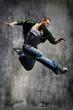roleta: modern style dancer