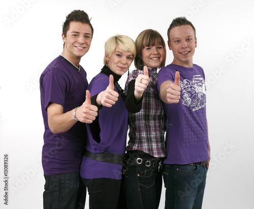 tolles Team