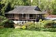 jardin public zen au coeur de la ville