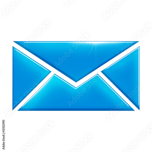 email, message, icon