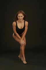 a female bodybuilder 2