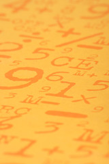 numeri e formule