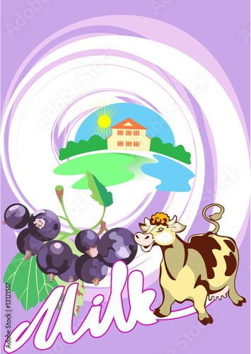 Milk_black_currant
