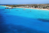 View of Grand Turk Island poster