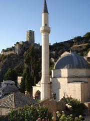 Ancient town Počitelj