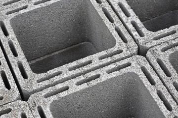 cement blocks
