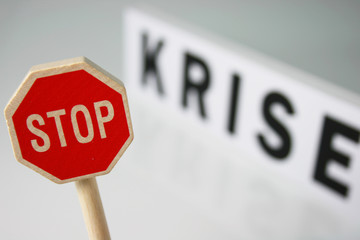Stoppt die Krise
