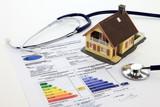 Fototapety diagnostic de performance énergetique