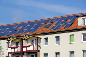 Solaranlage - solar plant 69