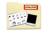 Internal Affairs Investigation Elements poster