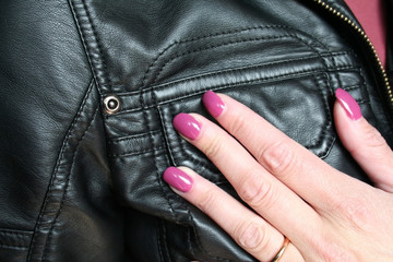 Nail - beautician - Unhas - Esteticista - Moda - Fashion