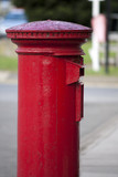 postbox poster