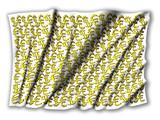 Bandiera Soldi-Money Flag-Drapeau Affaires poster