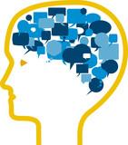 brain voices poster