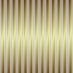 Silvery elegance striped background (vector)