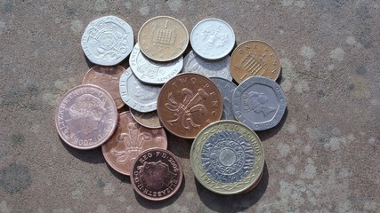 UK Coinage