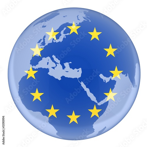 EU and earth
