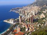 Monaco - Fine Art prints