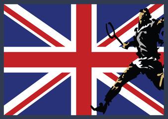Tennis Player British