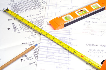 Design and Measuring Instruments