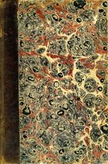 Vieux livre relié