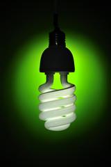 Energy conservation lightbulb
