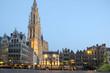 Groote Markt Antwerpen