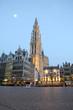 Antwerpen groote Markt