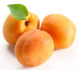Apricot on white - 13250543