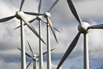 wind blades