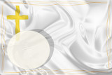 Religione-Religion-Prima Comunione 2 poster