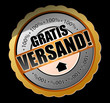 Gratis Versand Button