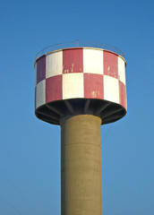torre d'acqua