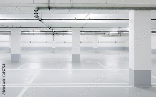 Tiefgarage - 13307723