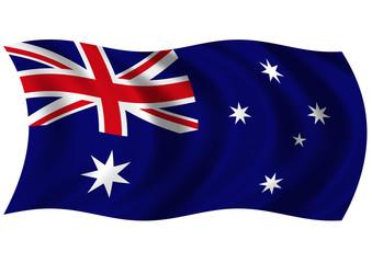 Australia Flag of