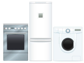 Household Appliences